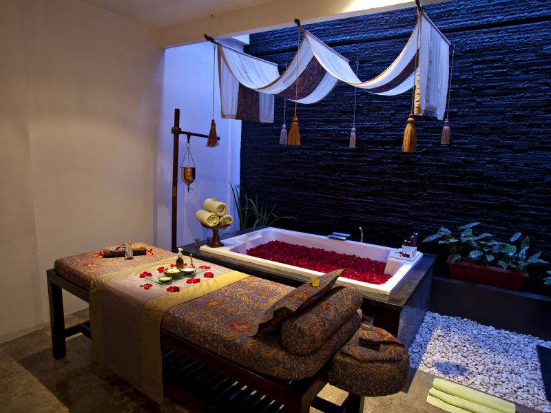 Malkoha Spa at Gending Kedis Luxury Villas and Spa Estate